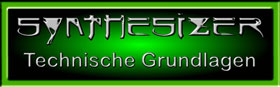synthesizer grundlagen