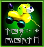 toy of the month